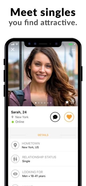 rencontres Apps New York trouver votre amour gratuit datant