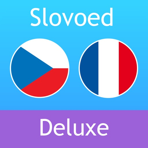 French <> Czech Dictionary