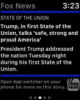 Screenshot #17 for Fox News: Live Breaking News