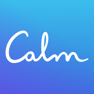 Calm Health & Fitness app