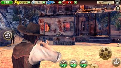 Six-Guns Скриншоты7