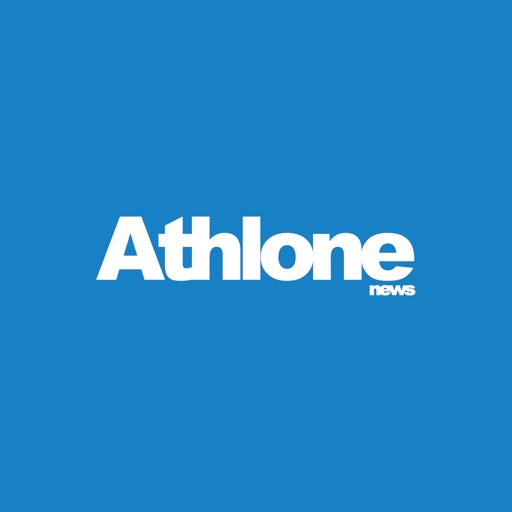 Athlone News free software for iPhone, iPod and iPad