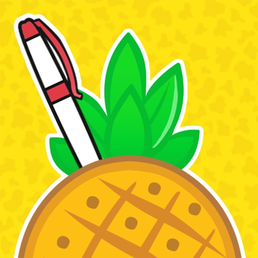 Pineapple Shot -  Endless Flicky Challenge