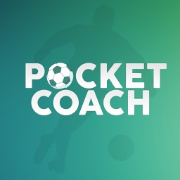 Pocket Coach for Soccer: Tactic designer