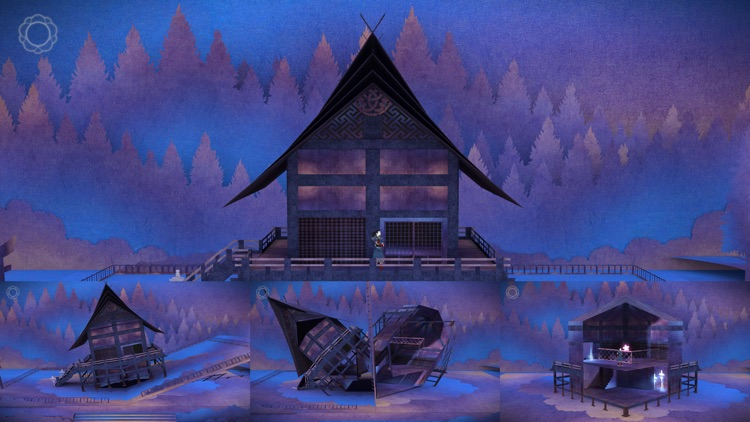 Tengami screenshot-2