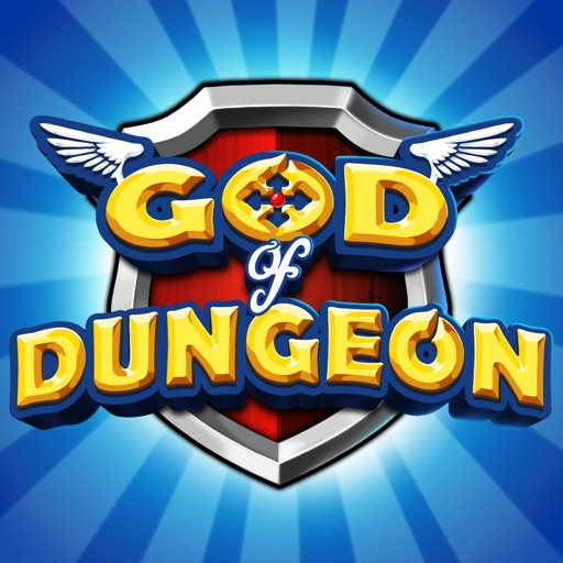 God of Dungeon