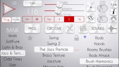 Soft Drummer App Reviews - User Reviews of Soft Drummer