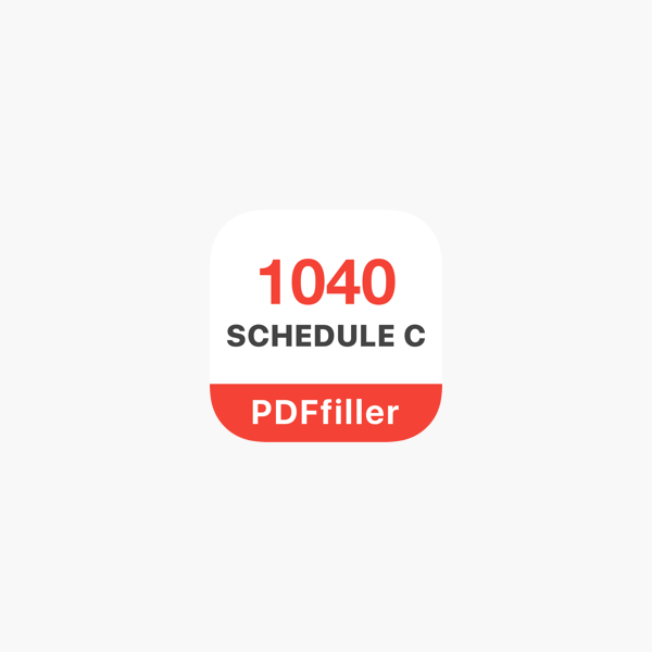 1040SCHEDULEC Form on the App Store