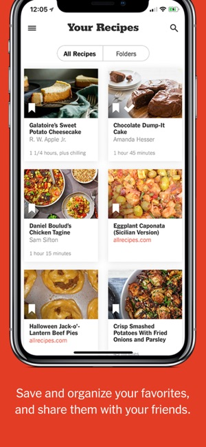 Nyt cooking on the app store nyt cooking on the app store forumfinder Gallery