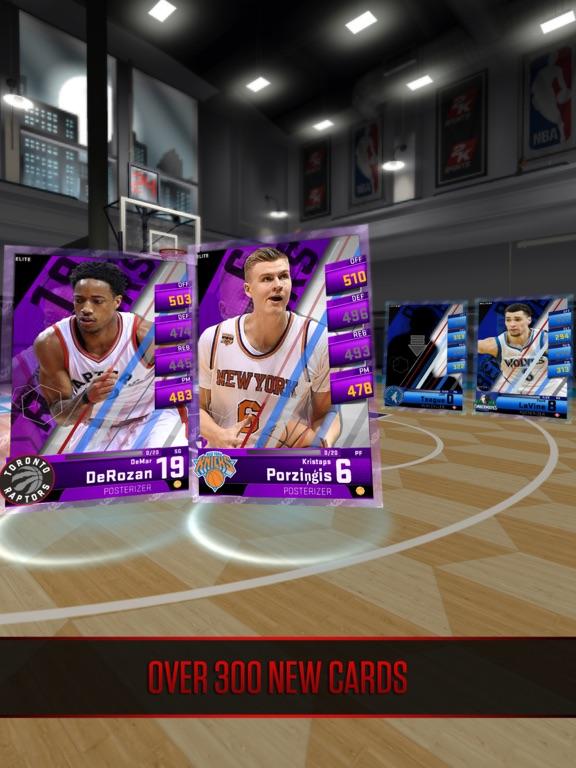 My NBA 2K18 screenshot 6