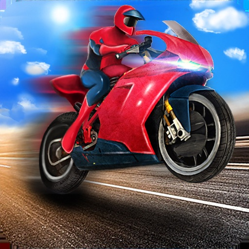 Spider Hero Bike Stunts
