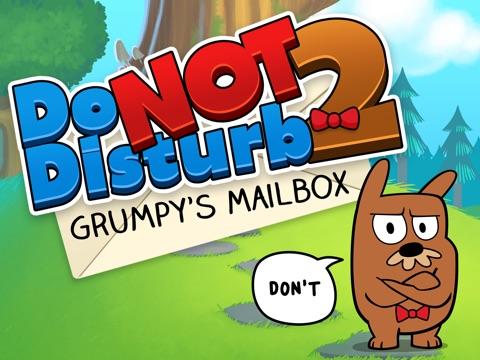 Игра Do Not Disturb! 2
