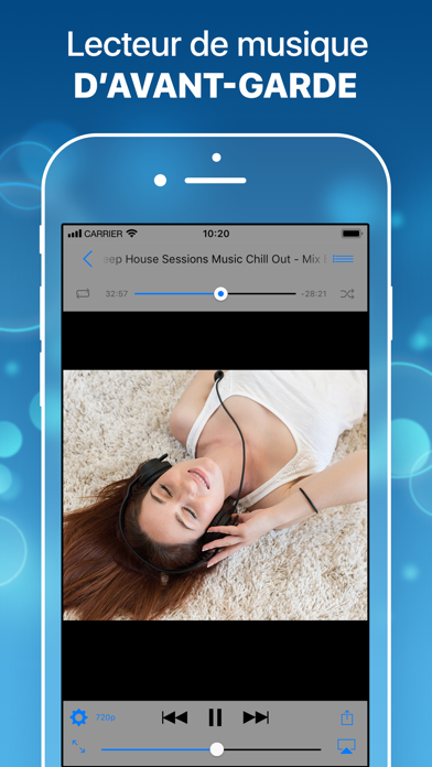 download Musique player pour YouTube. apps 2