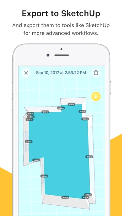 TapMeasure – AR utility screenshot-3