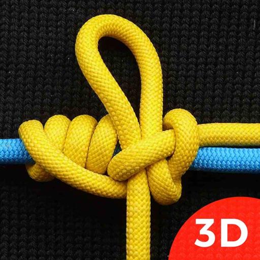Useful Knots 3D