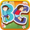 ABC Flashcards - First Words - iPhoneアプリ