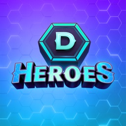 DHeroes: CCG (Trading Cards)