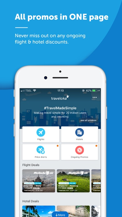 traveloka book flight hotel revenue download estimates app rh sensortower com