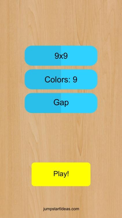 Wow Color Flood screenshot-3