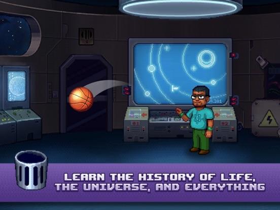 Odysseus Kosmos - Episode 2 screenshot 11