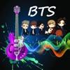 BTS Guitar Hero