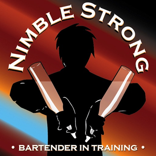 Nimble Strong - Bartender Game