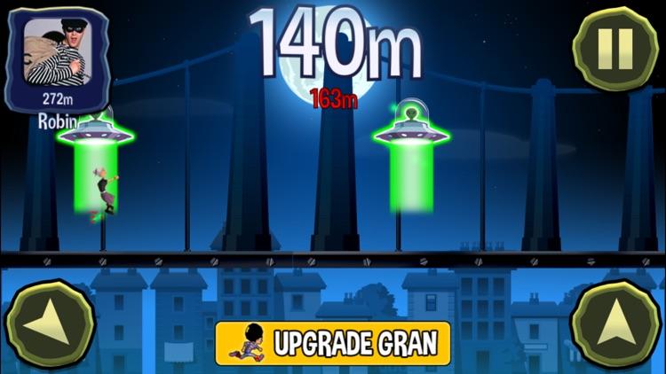 Angry Gran Radioactive Run screenshot-4