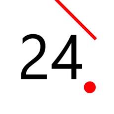 Activities of King Of 24 - fun math games