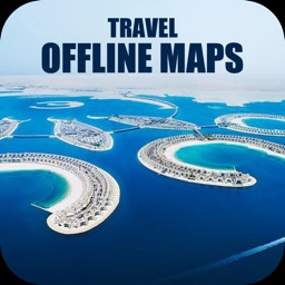 Tourist Travel Offline maps