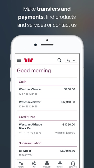 Download Westpac Mobile Banking for Pc