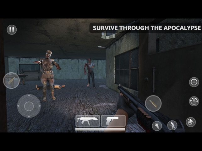Zombie Shooter Mist Survival On The App Store Written by doctor_dentist / sep 5, 2018. zombie shooter mist survival on the