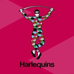 Harlequins Official Programme