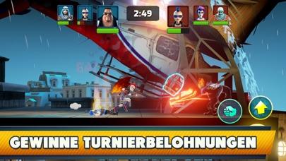 Screenshot 3 Mayhem Combat