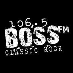 106.5 Boss FM