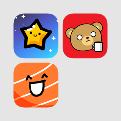 Animated Cute Stickers On The App Store