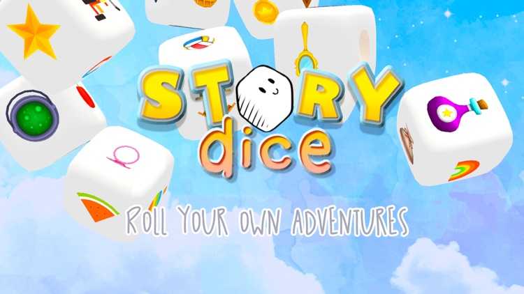 Story Dice Kids screenshot-4