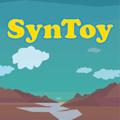 SynToy iOS App