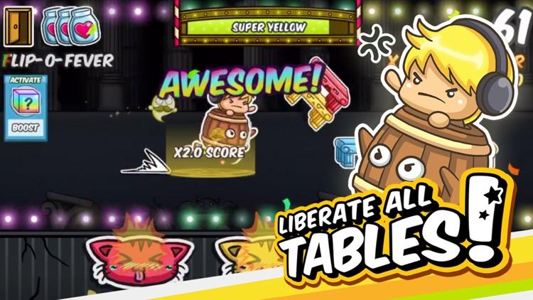 Flip That Table! screenshot-3