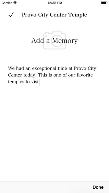 Temple Road Trip screenshot-3