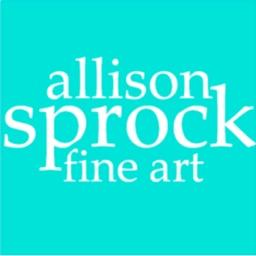allison sprock fine art