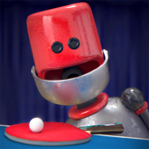 Table Tennis Touch app