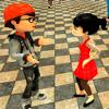 Memoona Idrees - Virtual School Life Sim 3D  artwork