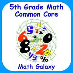 5th Grade Math Common Core