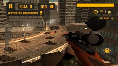 Best Commando Shooting Hero screenshot one