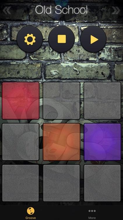 Urban Grooves screenshot-4