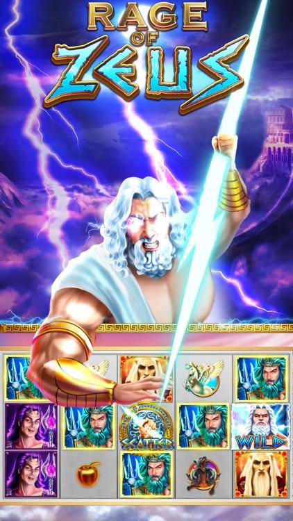 Casino Tower™ - Slot Machines screenshot-3