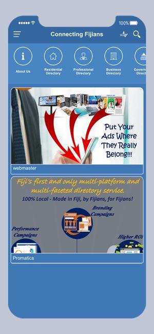 Info Fiji on the App Store