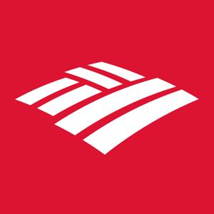 Bank of America Mobile Banking Finance app