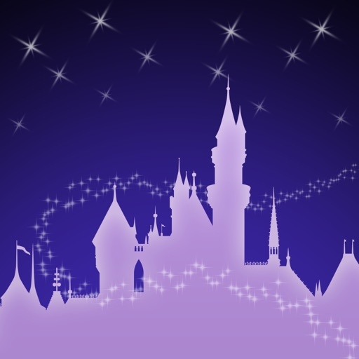 Magic Guide to Disneyland