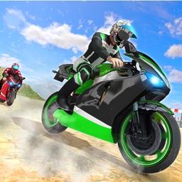 Extreme Moto Race Fantasy Ride